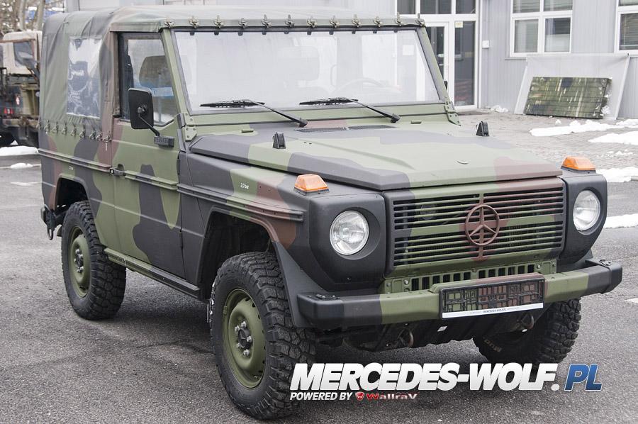 mercedes benz 250gd wolf 30 mercedes mercedes g class g force 1 en mercedes g. Black Bedroom Furniture Sets. Home Design Ideas