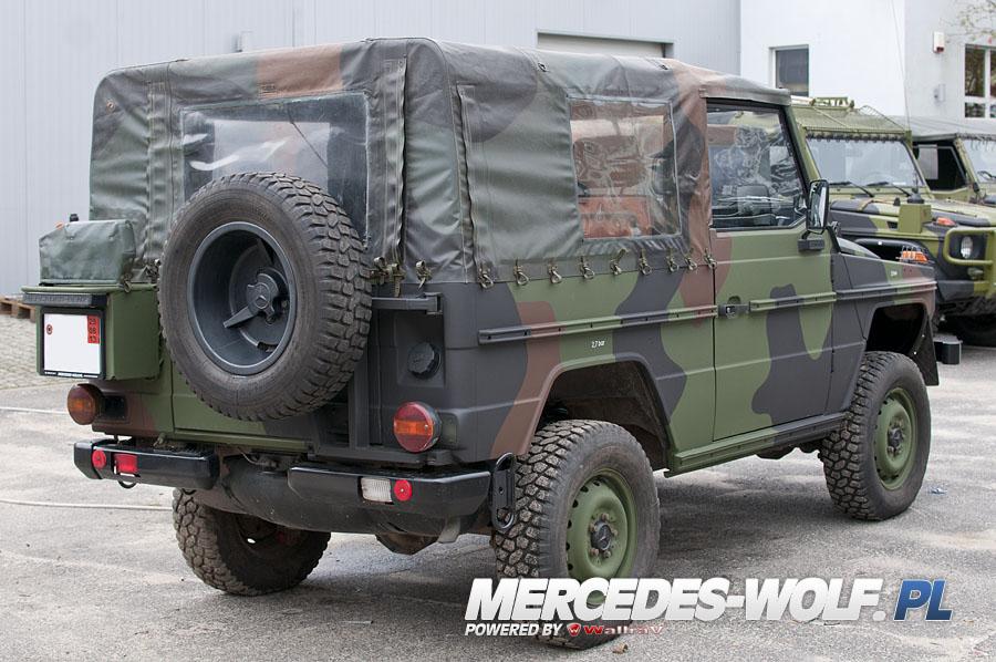 mercedes benz 250gd wolf 60 mercedes. Black Bedroom Furniture Sets. Home Design Ideas
