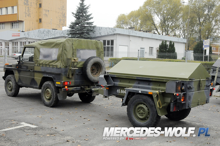 Mercedes-Benz G 240GD 24V (27) « Mercedes-wolf.pl ...