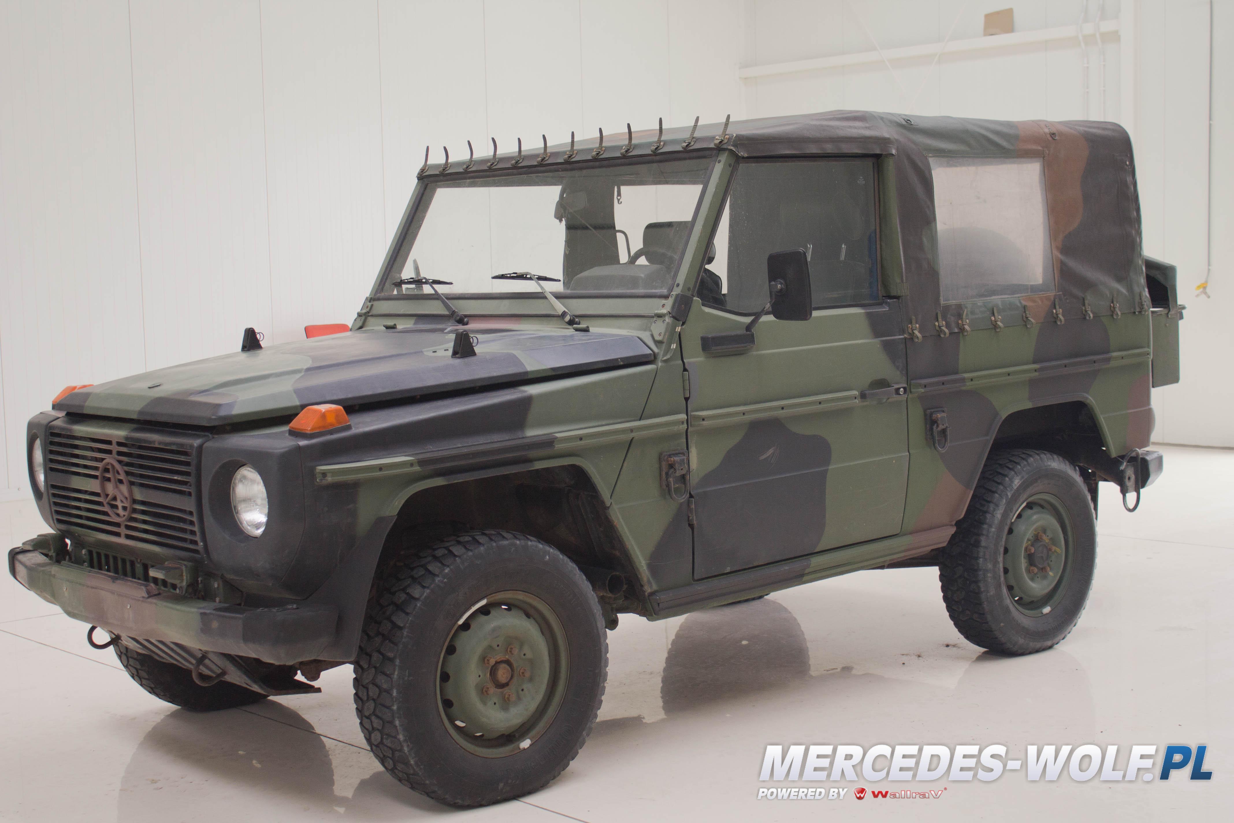 mercedes benz 250gd wolf 75ll mercedes mercedes g class g force 1 en mercedes. Black Bedroom Furniture Sets. Home Design Ideas